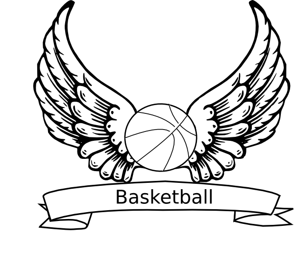 Basketball Coloring Pages 2 Coloring Town Basketball Coloring Page