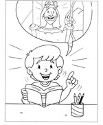 christian coloring pages for kids 2