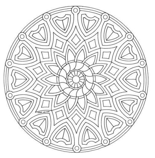 advanced music coloring pages - photo#26