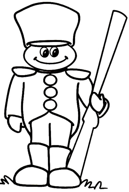 Military Coloring Pages 2 | Coloring Town